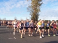 Open 15km Start
