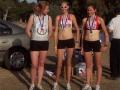 Hayley Tomlinson Medal