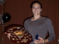 Martha Fraser Shield - Female Athlete of the Year - Rosanna Ditton