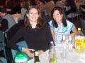 Sarah Stewart and Vivienne Lee
