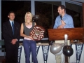 Martha Fraser Sield - Female Athlete of the Year - Veronica Kirby