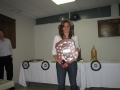 Female Athlete of the Year - Theodora Spathis