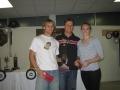 Andrew Stewart Pole Vault Trophy