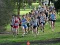 Under 20 Men's Race Start